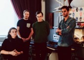 Bombay Bicycle Club Release More Tour Dates