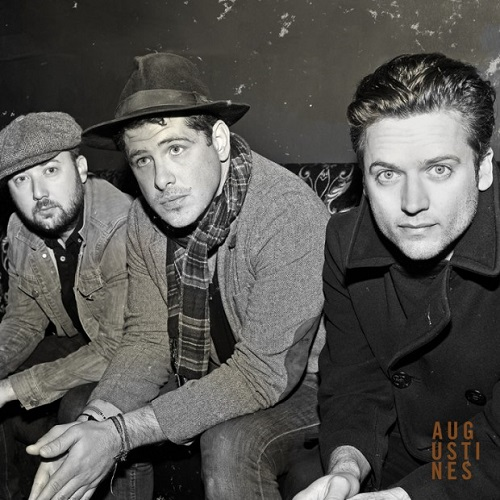 INTERVIEW: Augustines