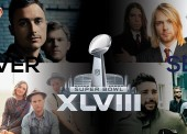 The Music of Superbowl XLVIII: Denver or Seattle?