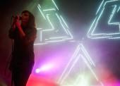 Chvrches Announce Five Date Tour