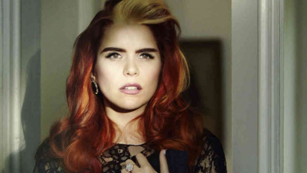 Paloma Faith: Symphony Hall, Birmingham – 10/11/2014