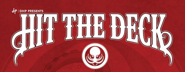 HIT THE DECK FESTIVAL: Nottingham – 20.04.2014