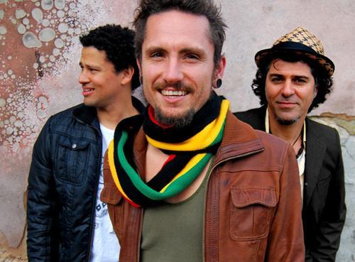 John Butler Trio set for Spring Tour
