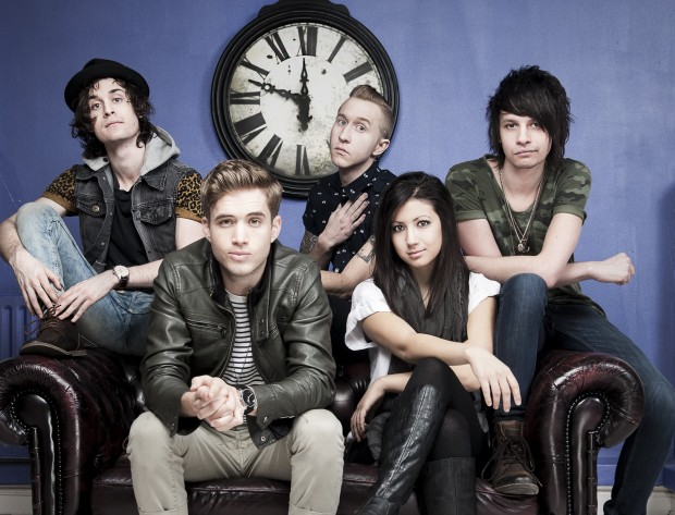 INTERVIEW: The Summer Set – 23.04.2014