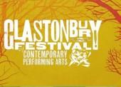 Glastonbury Festival Releases Stage Splits