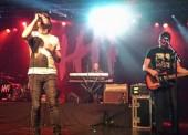Embrace: O2 Academy, Birmingham – 10/05/2014