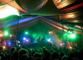Latitude Announces Electro Names for Late Night Parties