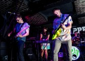 Stubblemelt: The Flapper & Firkin, Birmingham – 16/05/2014