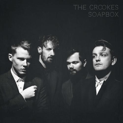 The Crookes – Soapbox