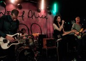 Wolf Alice: The Temple, Birmingham – 12/05/2014