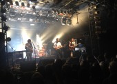 Razorlight: Electric Ballroom, London – 04/06/2014
