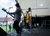 The Big Boro Festival: Nuneaton Rugby Football Club – 31/05/2014