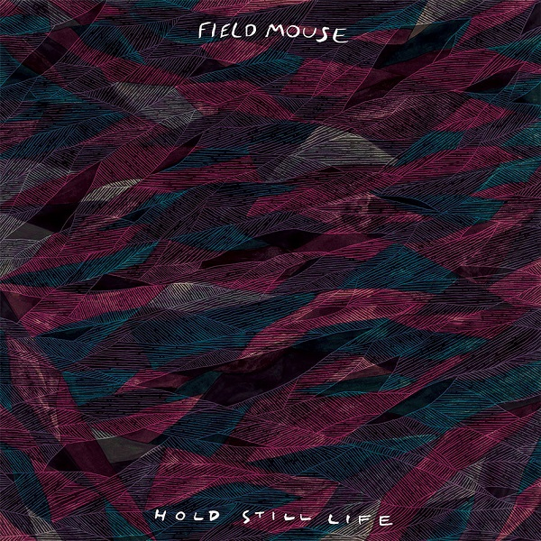 Field Mouse – Hold Still Life