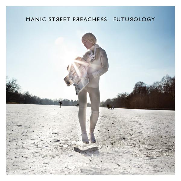 Manic Street Preachers – 'Futurology'