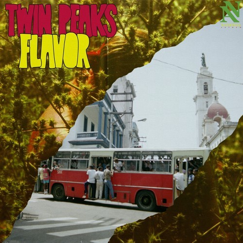 Twin Peaks – Flavor EP