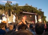 Arcade Fire: British Summer Time, Hyde Park – 03.07.2014