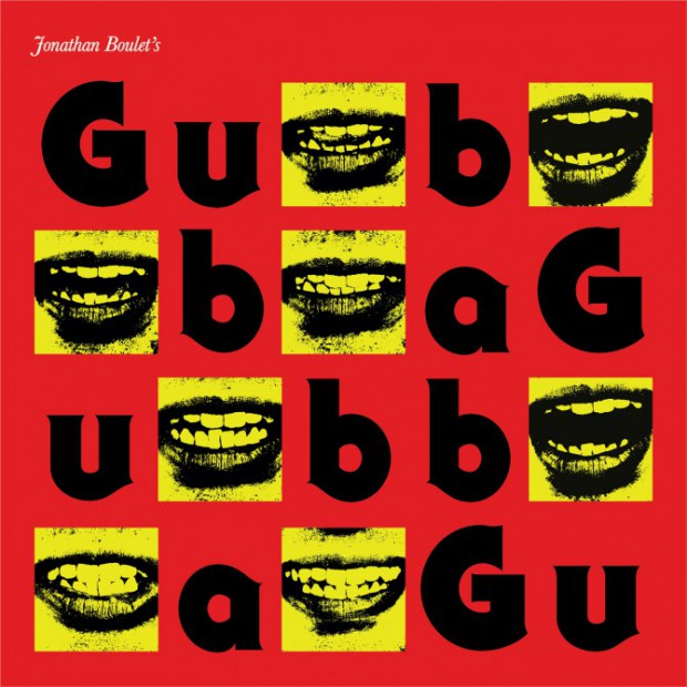 Jonathan Boulet – Gubba