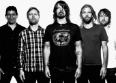 2015 Stadium Tour For Foo Fighters