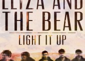 LISTEN: Eliza and the Bear – 'Talk'