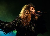 Ella Eyre: The Institute, Birmingham – 01/10/2014