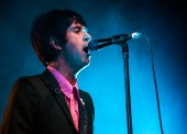 Johnny Marr: Civic Hall, Wolverhampton – 17/10/2014
