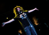 Counting Crows: O2 Academy, Birmingham – 01/11/2014