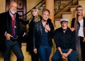 Fleetwood Mac Announce UK Tour