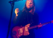 Band Of Skulls: O2 Academy, Oxford – 07/11/2014