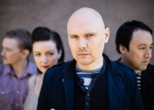 Smashing Pumpkins Reveal New Song And One-off London Show