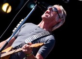 Paul Weller Announces Cannock Chase Gig