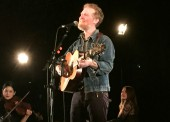 Glen Hansard – Live Music Hall, Cologne – 2015/10/12