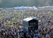 Godiva Festival Is Back!