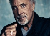 Tom Jones Is Playing Lichfield THIS Weekend