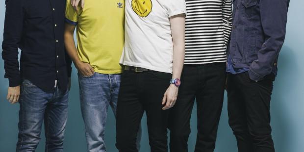 Kaiser Chiefs Announce New Album, Single and UK Tour