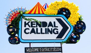 Kendal Calling is Beautiful, Brilliant and it's Back with a Bang!