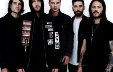 WATCH: You Me At Six – 'Night People'