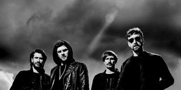 Twin Atlantic Head Out On Tour This Week