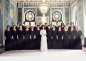 WATCH: Katie Melua – 'O Holy Night'