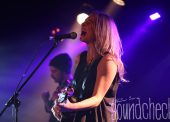 Lissie & Teddy Thompson – o2 Institute 2, Birmingham – 2016-12-03