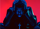 The Weeknd To Headline Roskilde 2017