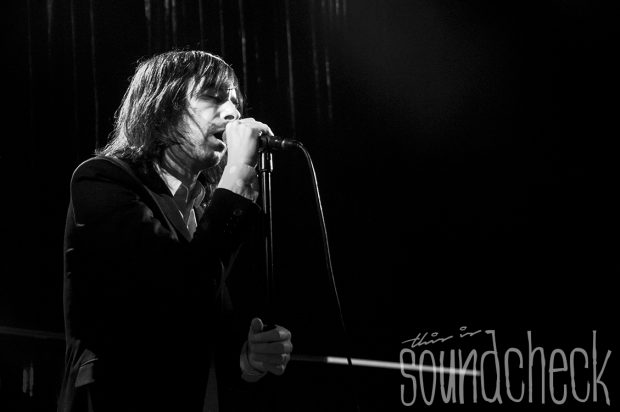 Primal Scream – The Institute, Birmingham – 2016/12/04