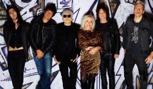 WATCH: Blondie 'Fun'