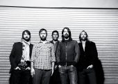 Foo Fighters Confirm Themselves For Glastonbury