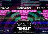 TRNSMT Festival Announces Initial Lineup
