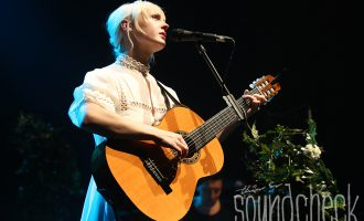 Laura Marling – o2 Institute – 2017/03/14