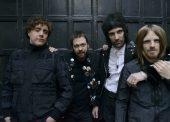 Kasabian Reveal New Single, Album & Tour Dates