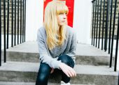 Lucy Rose Reveals 'Something's Changing'