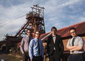 Public Service Broadcasting Announce New Album