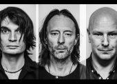 Radiohead Announce UK & European Dates For 2017