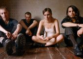 Wolf Alice Return With New Album, Single & Tour
